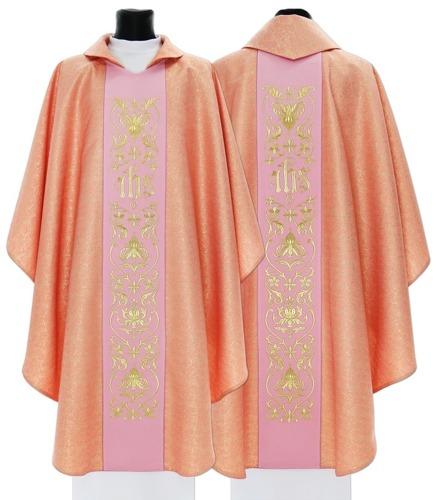 Gothic Chasuble model 518