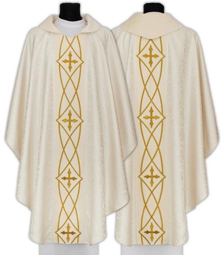 Gothic Chasuble model 590