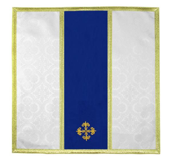 Marian Chalice veil
