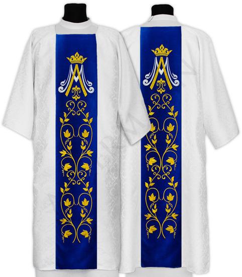 Marian Gothic Dalmatic model 537