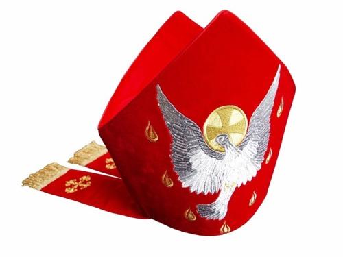 Mitre Holy Spirit model 535
