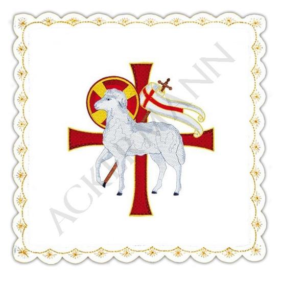 Pall The Lamb of God